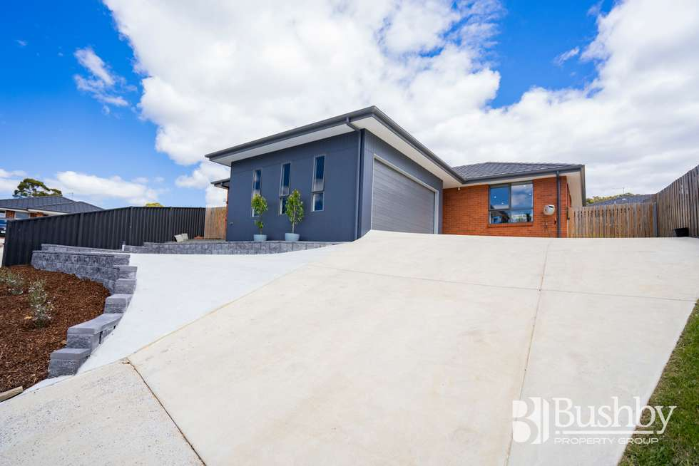 Second view of Homely house listing, 13 Meadow Court, Riverside TAS 7250