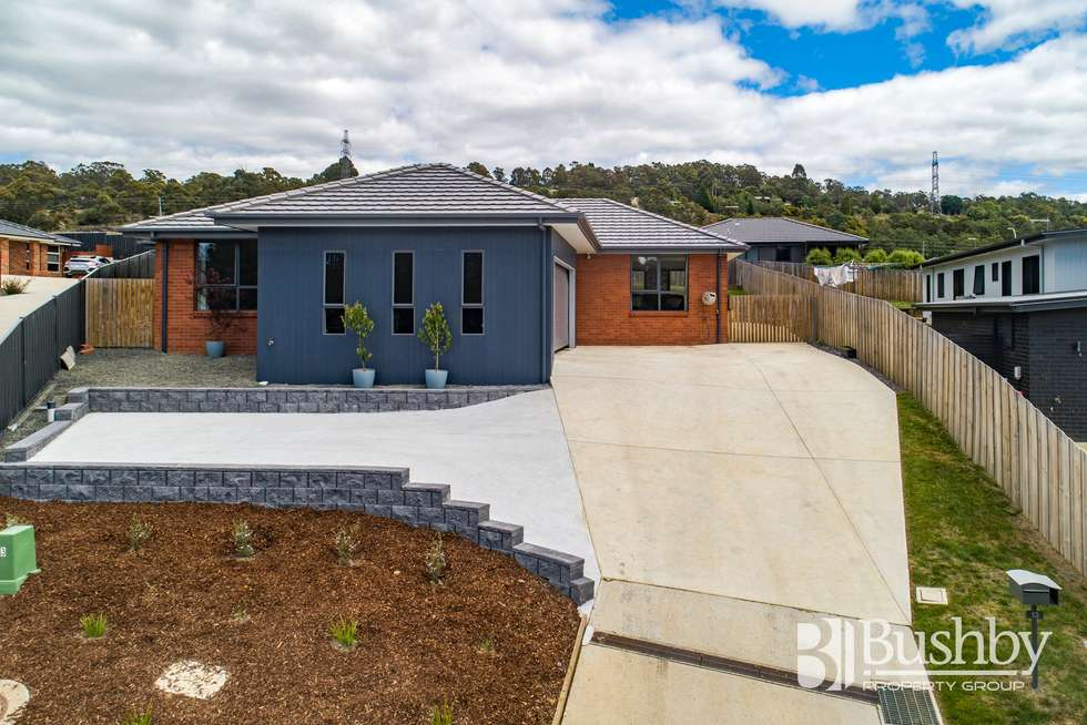 Third view of Homely house listing, 13 Meadow Court, Riverside TAS 7250