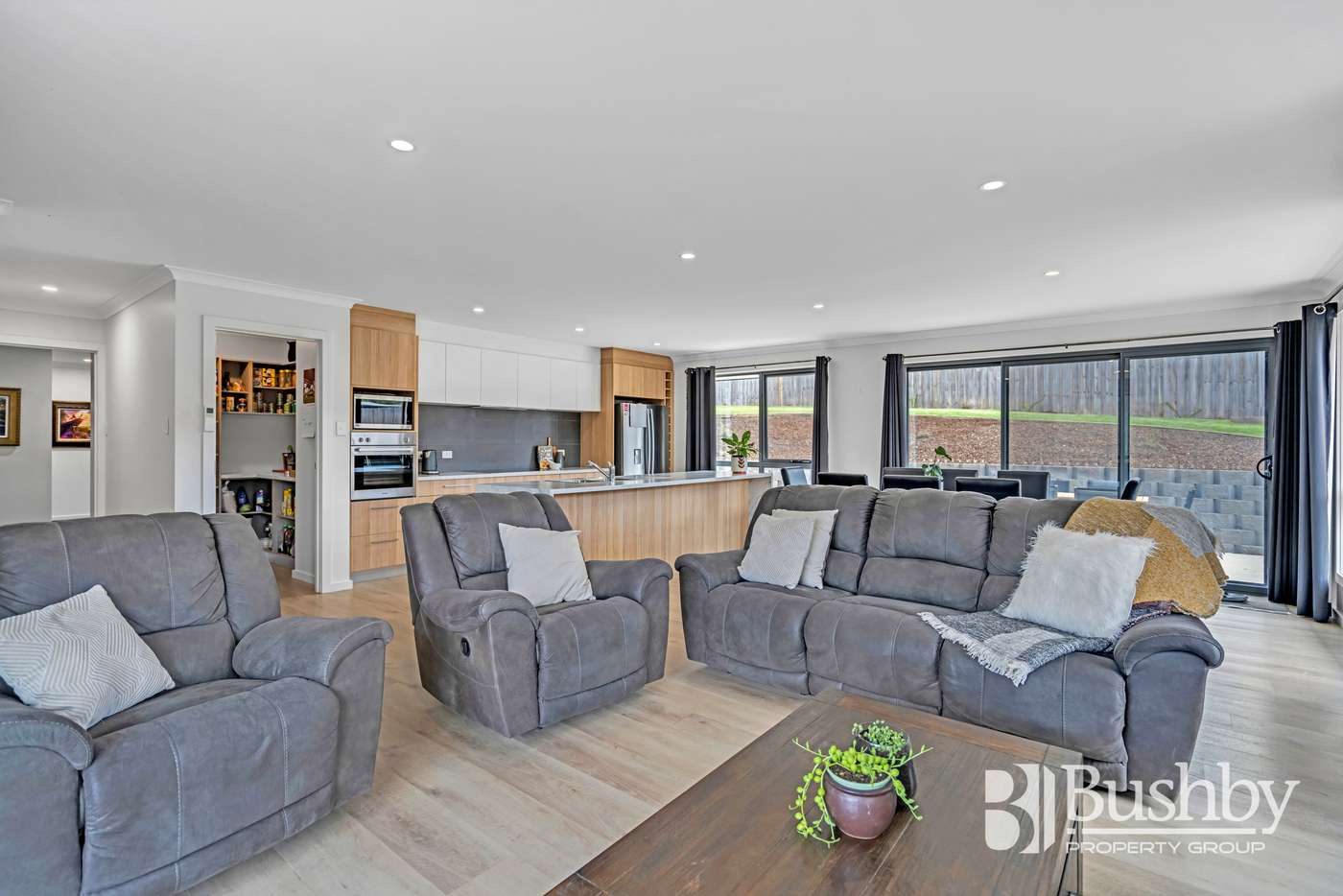 Fifth view of Homely house listing, 13 Meadow Court, Riverside TAS 7250