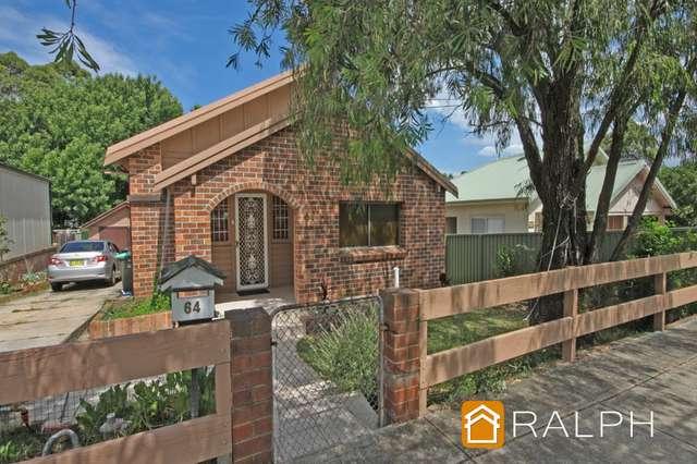 64 Canarys Road, Roselands NSW 2196