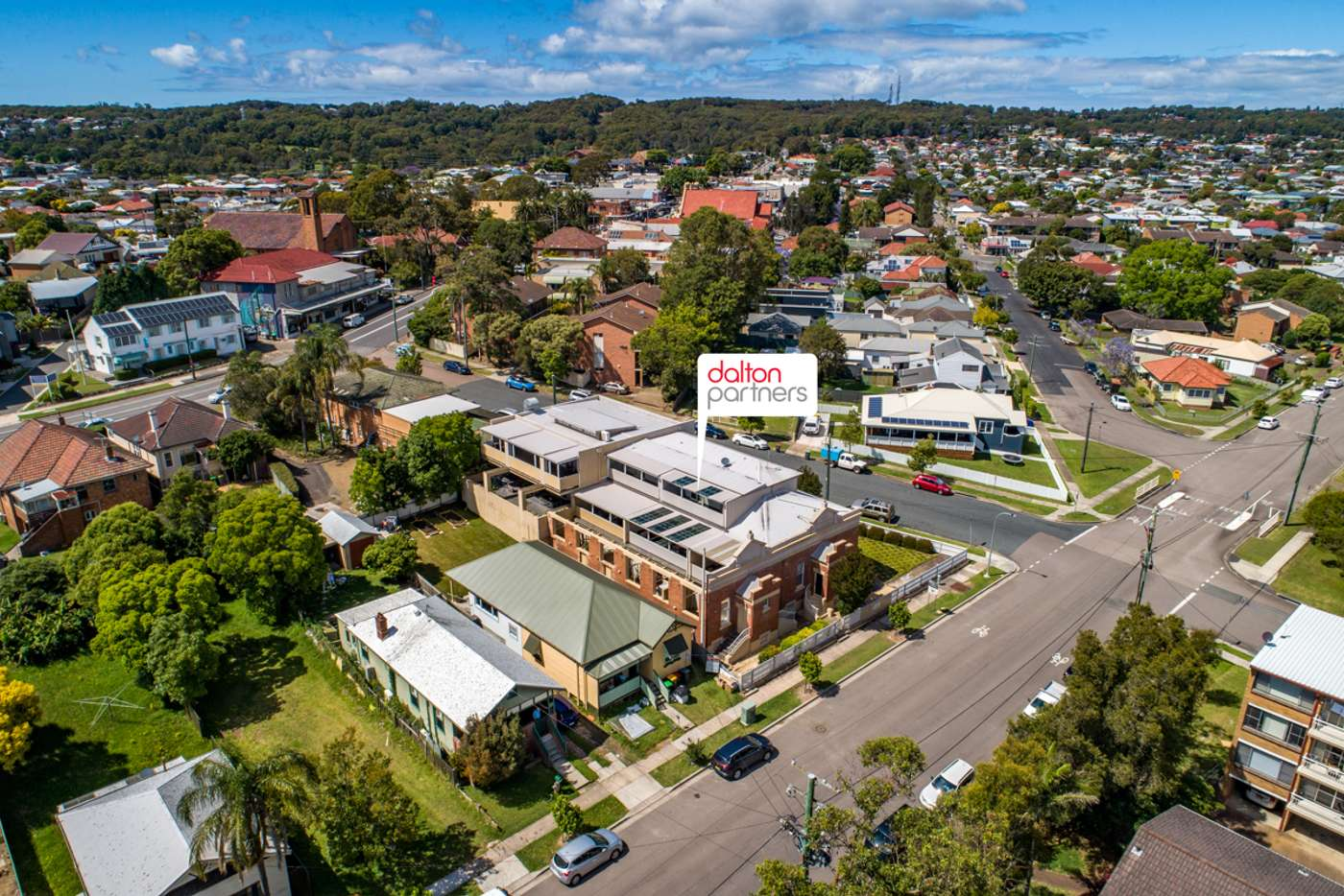 Main view of Homely apartment listing, 4/151 Teralba Road, Adamstown NSW 2289