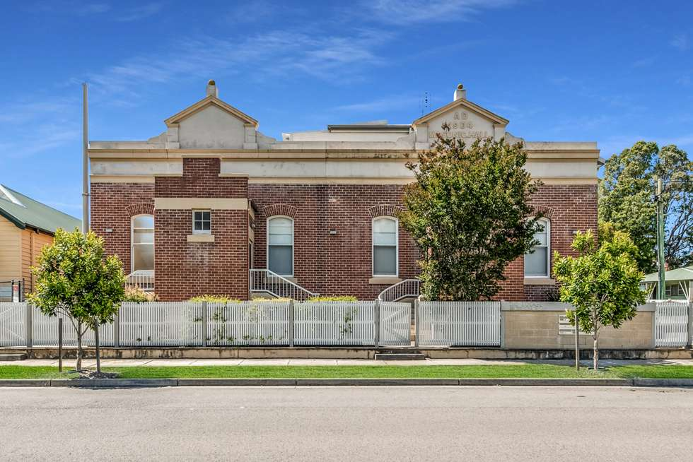 Second view of Homely apartment listing, 4/151 Teralba Road, Adamstown NSW 2289