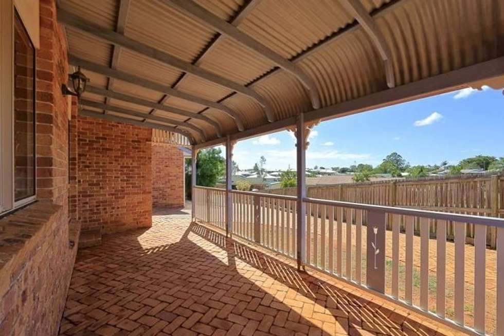 Second view of Homely unit listing, 1/9 Aleta Court, Avoca QLD 4670