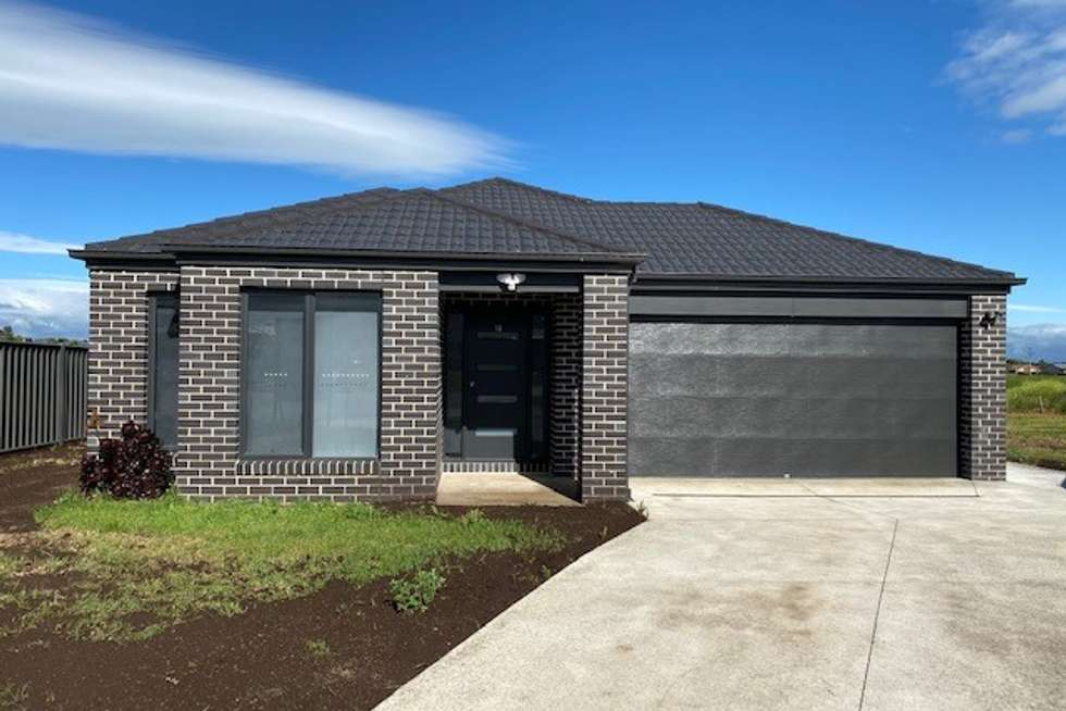 Second view of Homely house listing, 15 Billy Court, Colac VIC 3250
