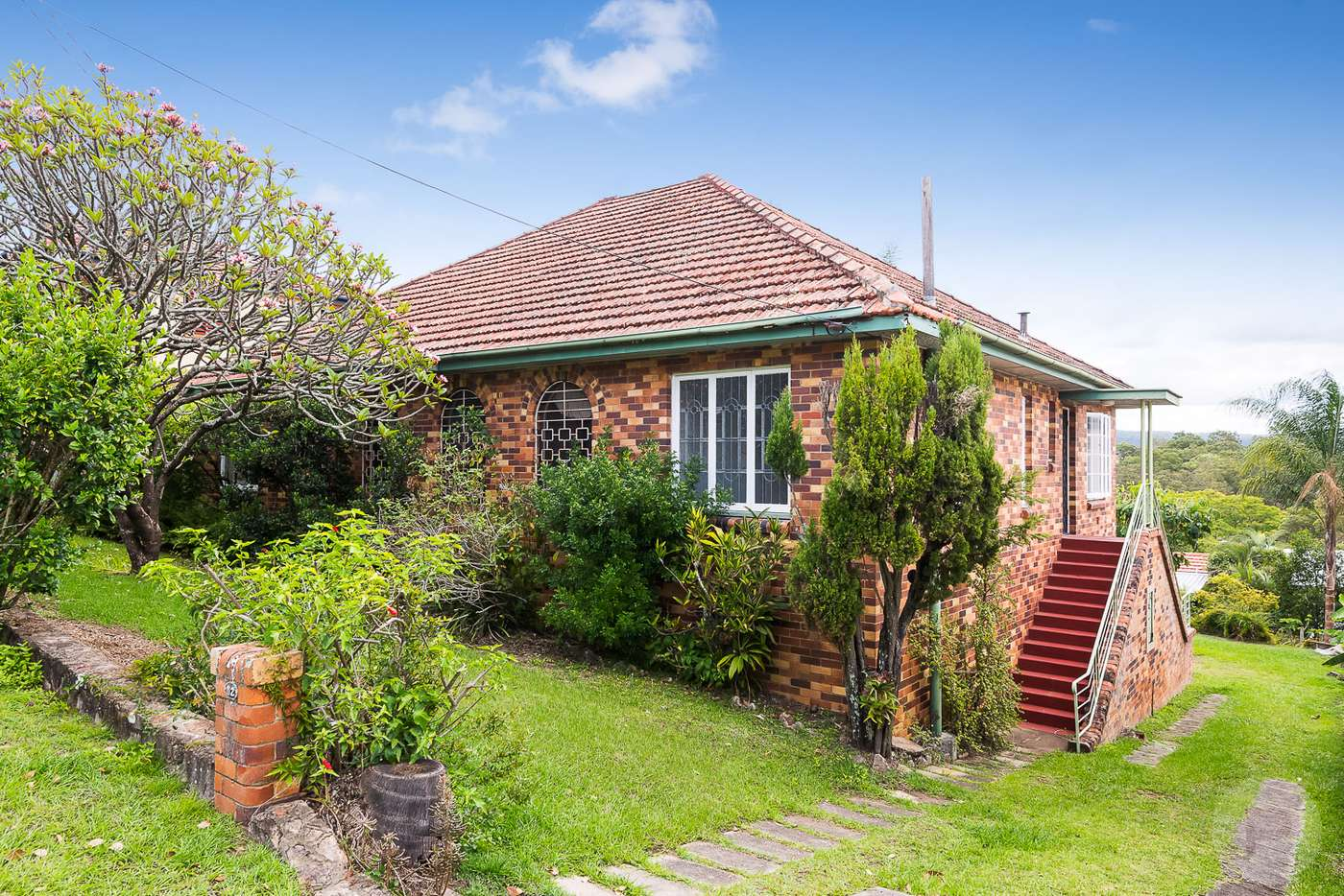 Main view of Homely house listing, 112 Central Avenue, St Lucia QLD 4067