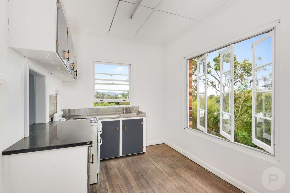 Fourth view of Homely house listing, 112 Central Avenue, St Lucia QLD 4067