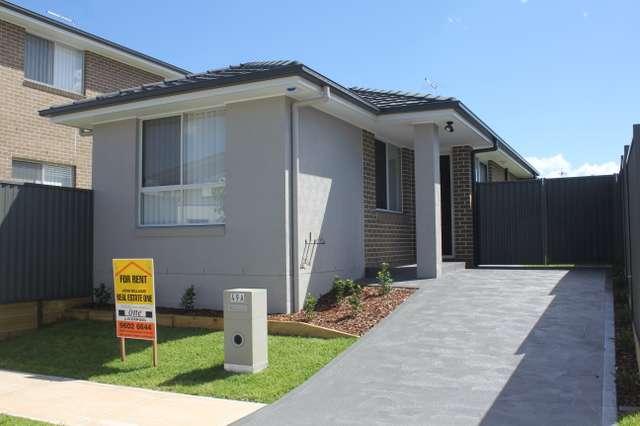 49A Fanflower Avenue, Denham Court NSW 2565