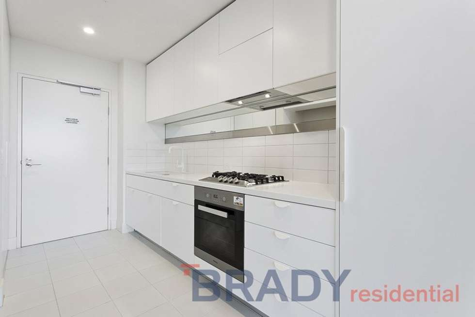 Third view of Homely apartment listing, 5205/500 Elizabeth Street, Melbourne VIC 3000