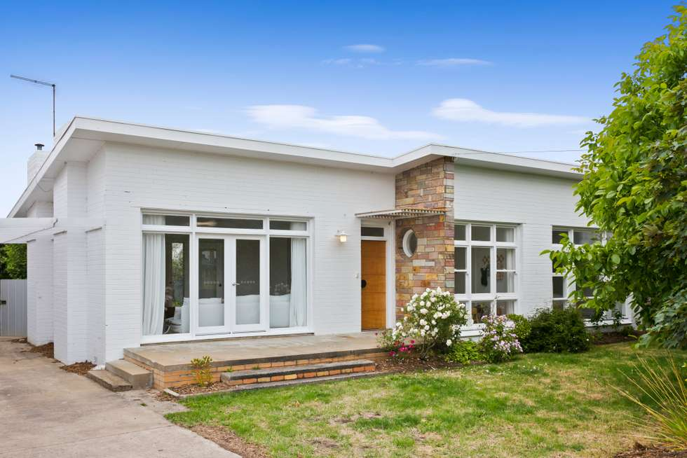 Second view of Homely house listing, 52 Sinclair Street, Colac VIC 3250