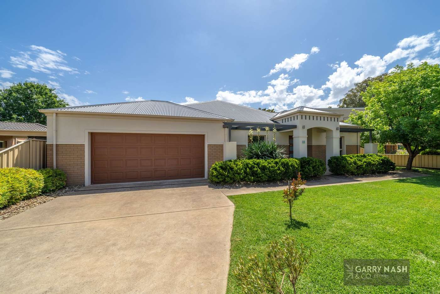 Main view of Homely house listing, 11 Froh Court, Wangaratta VIC 3677