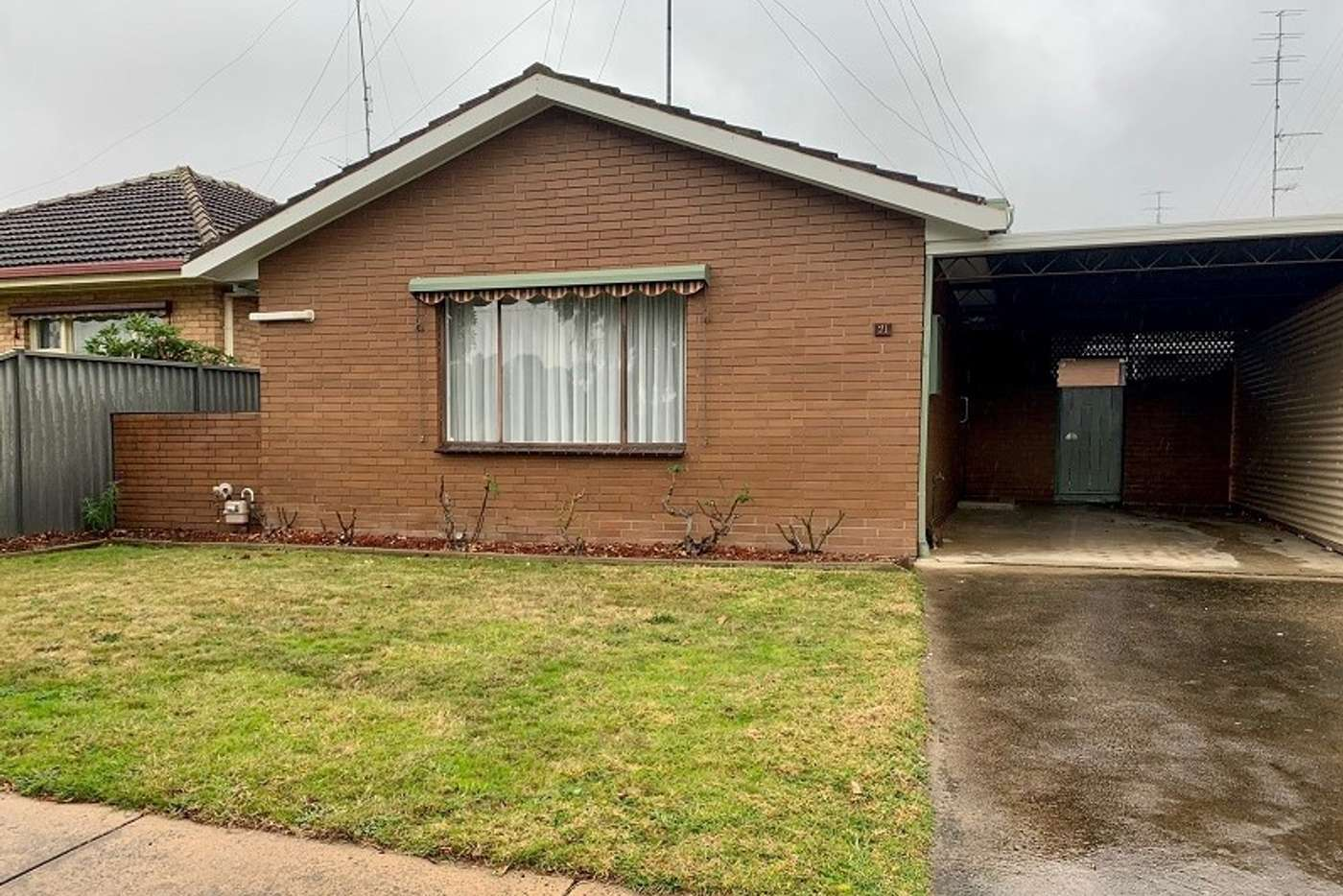 Main view of Homely house listing, 1/21 Queen Street, Colac VIC 3250
