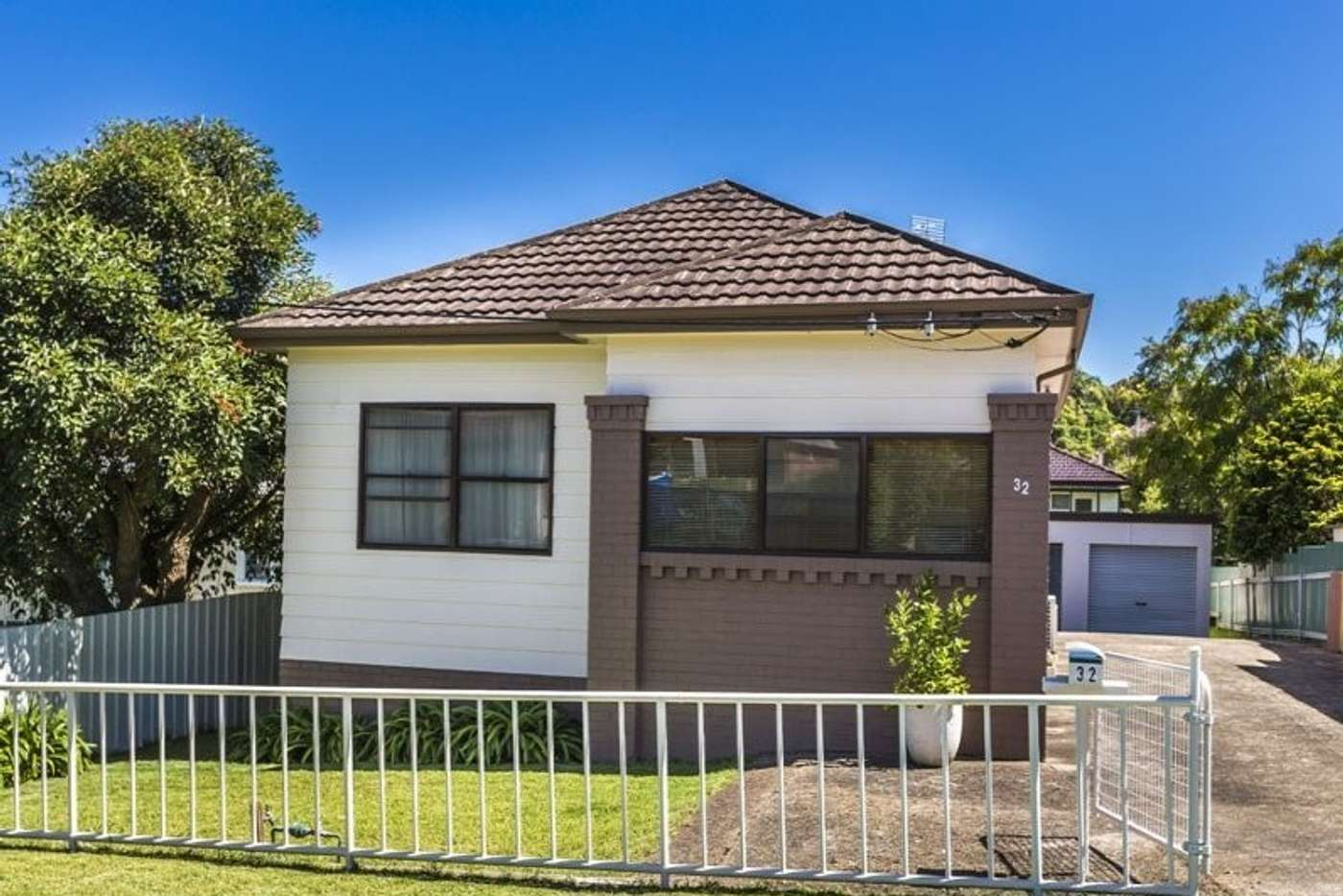 Main view of Homely house listing, 32 Lee Crescent, Birmingham Gardens NSW 2287
