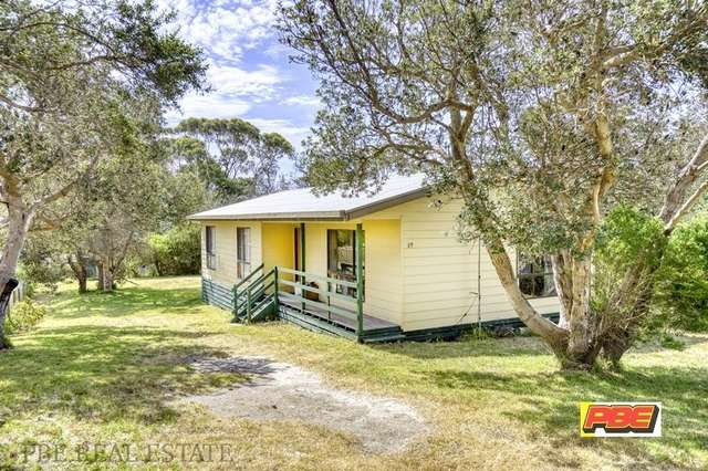 89 MCINDOE AVENUE, Venus Bay VIC 3956
