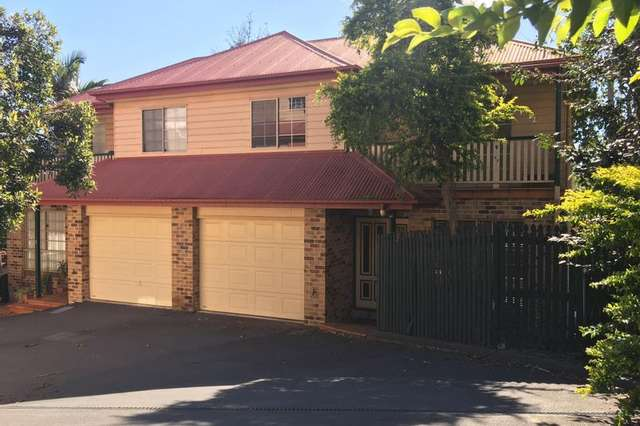 3/14 Balmain Terrace, Red Hill QLD 4059