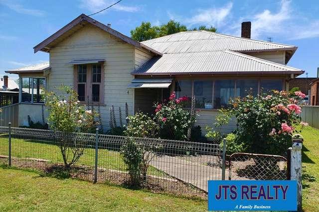 4 Lower William Street, Muswellbrook NSW 2333