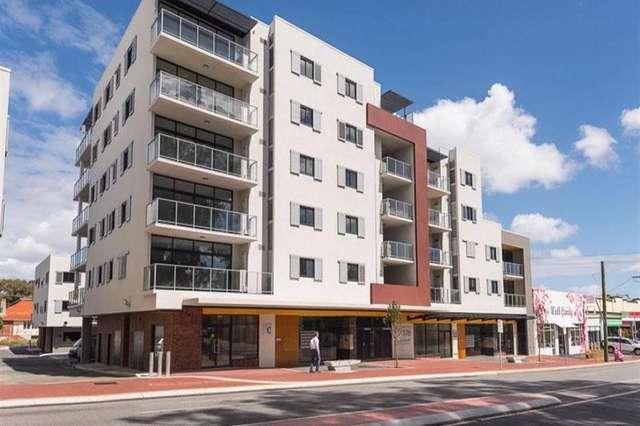 58/378 Beaufort Street, Perth WA 6000
