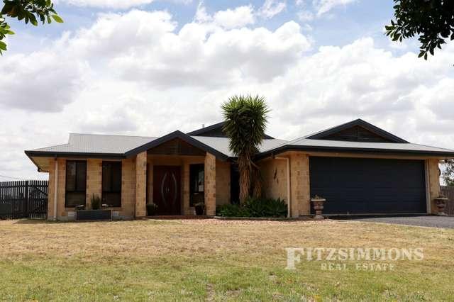 12 Diamond Drive, Dalby QLD 4405