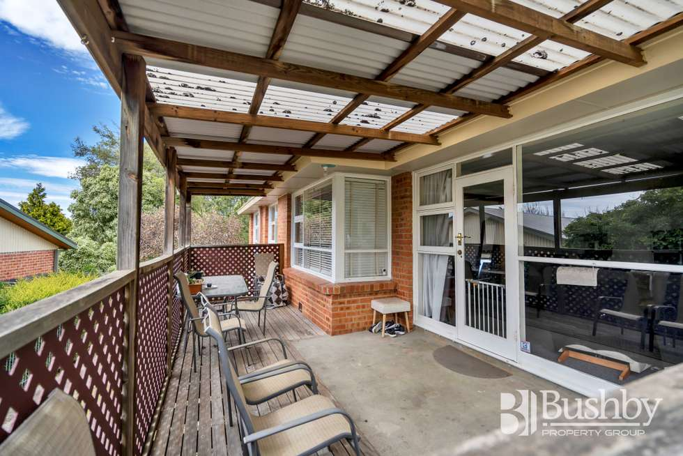 Third view of Homely house listing, 19 Dandenong Road, Trevallyn TAS 7250