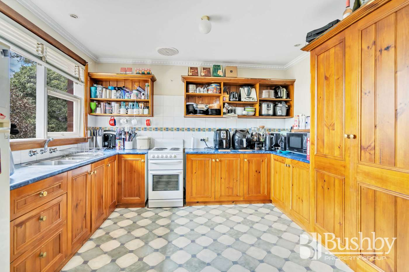 Fifth view of Homely house listing, 19 Dandenong Road, Trevallyn TAS 7250