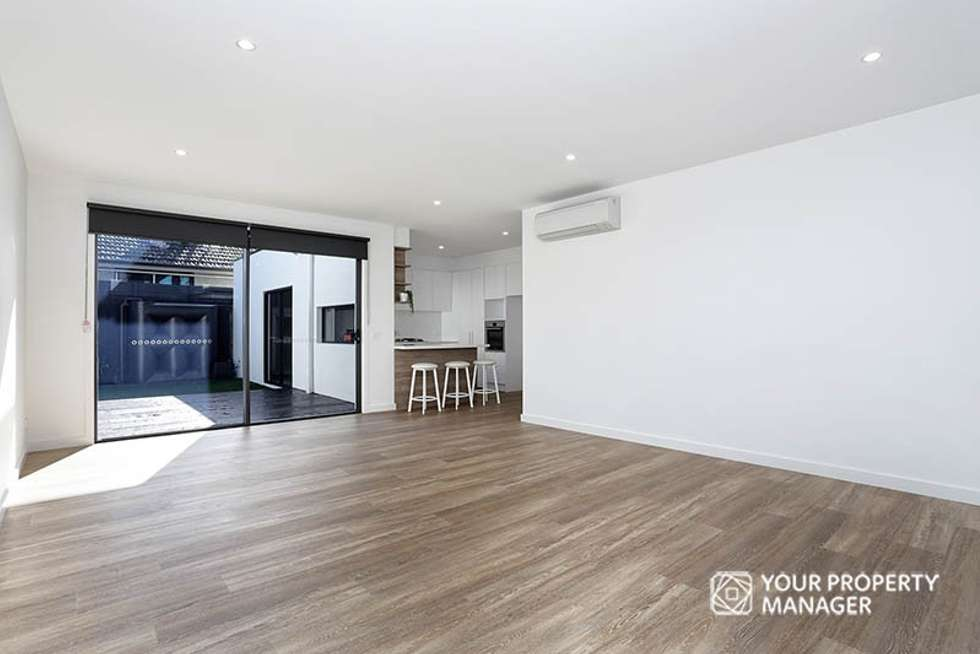 Third view of Homely townhouse listing, 1/3 Haines Street, Cheltenham VIC 3192