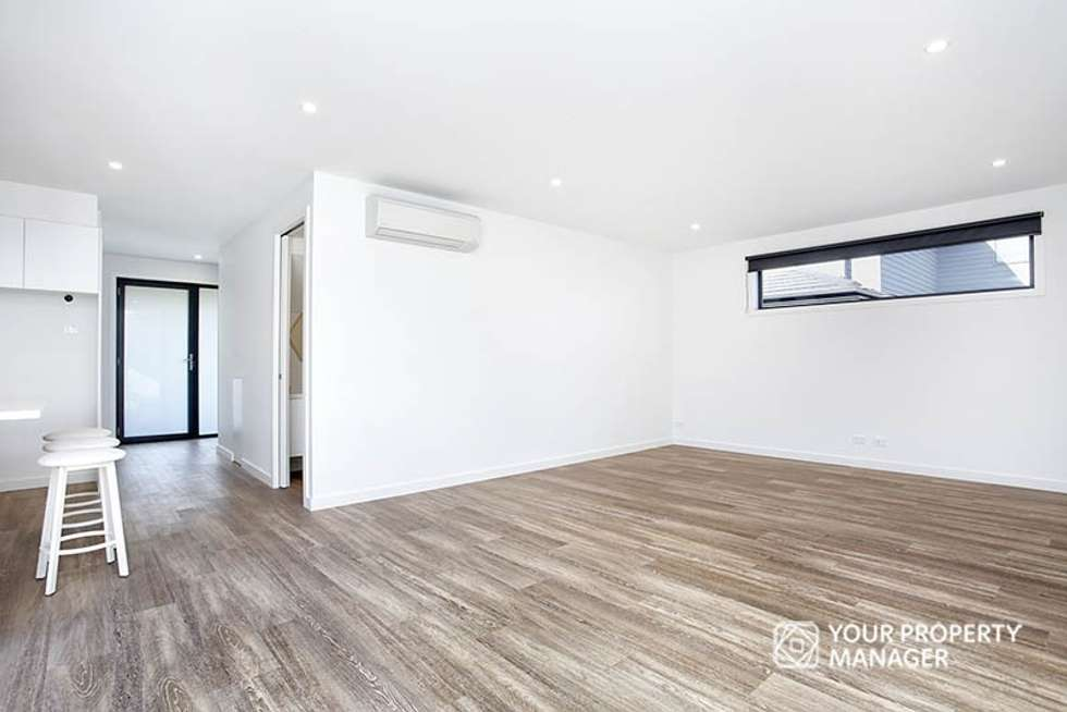 Fourth view of Homely townhouse listing, 1/3 Haines Street, Cheltenham VIC 3192