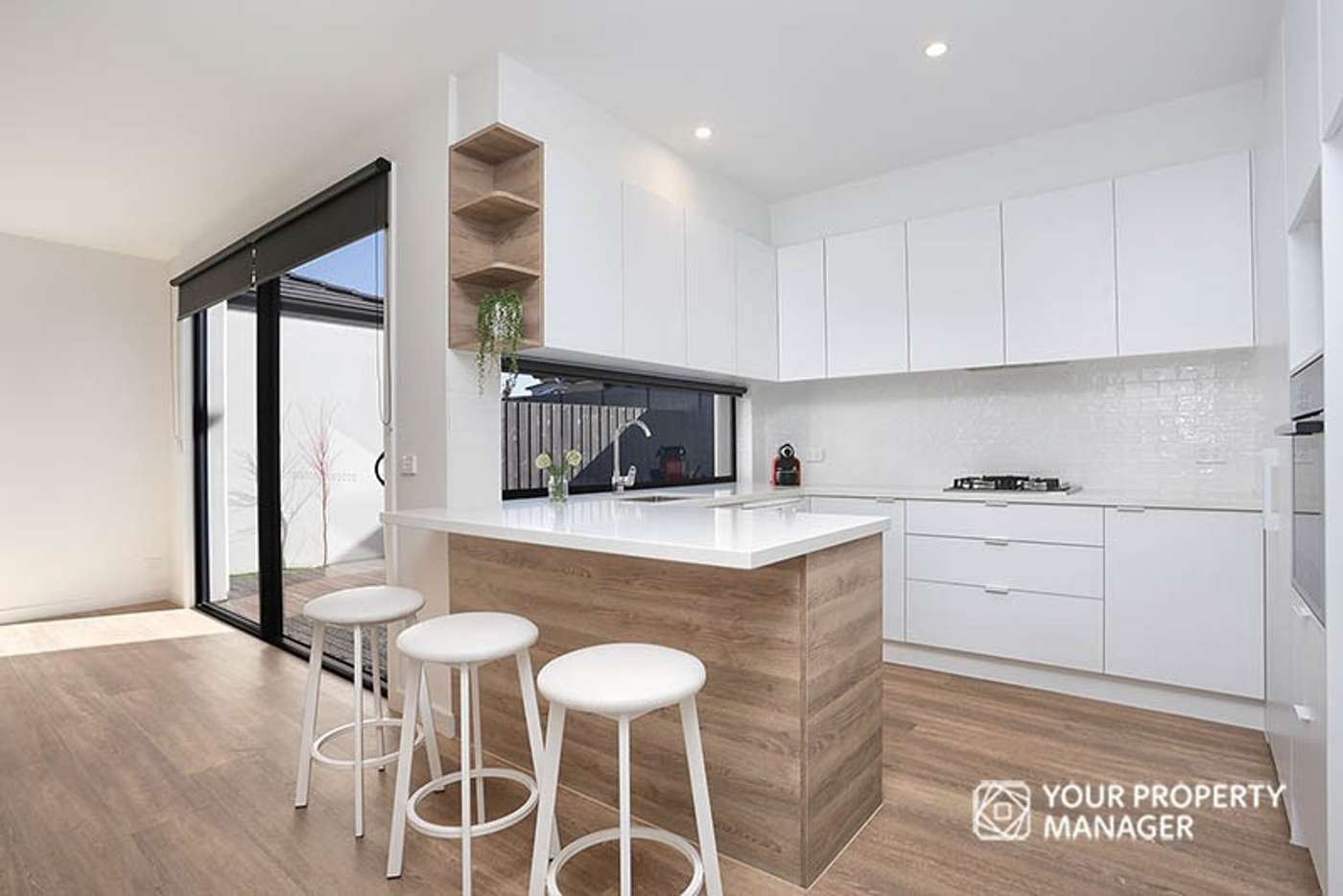 Fifth view of Homely townhouse listing, 1/3 Haines Street, Cheltenham VIC 3192