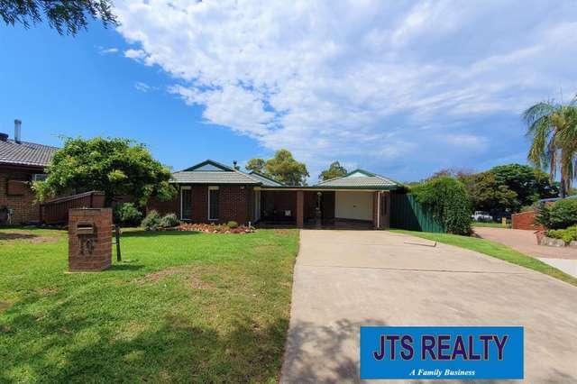 10 Malbec Street, Muswellbrook NSW 2333