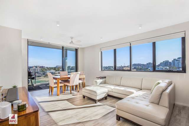 802/36 Anglesey Street, Kangaroo Point QLD 4169
