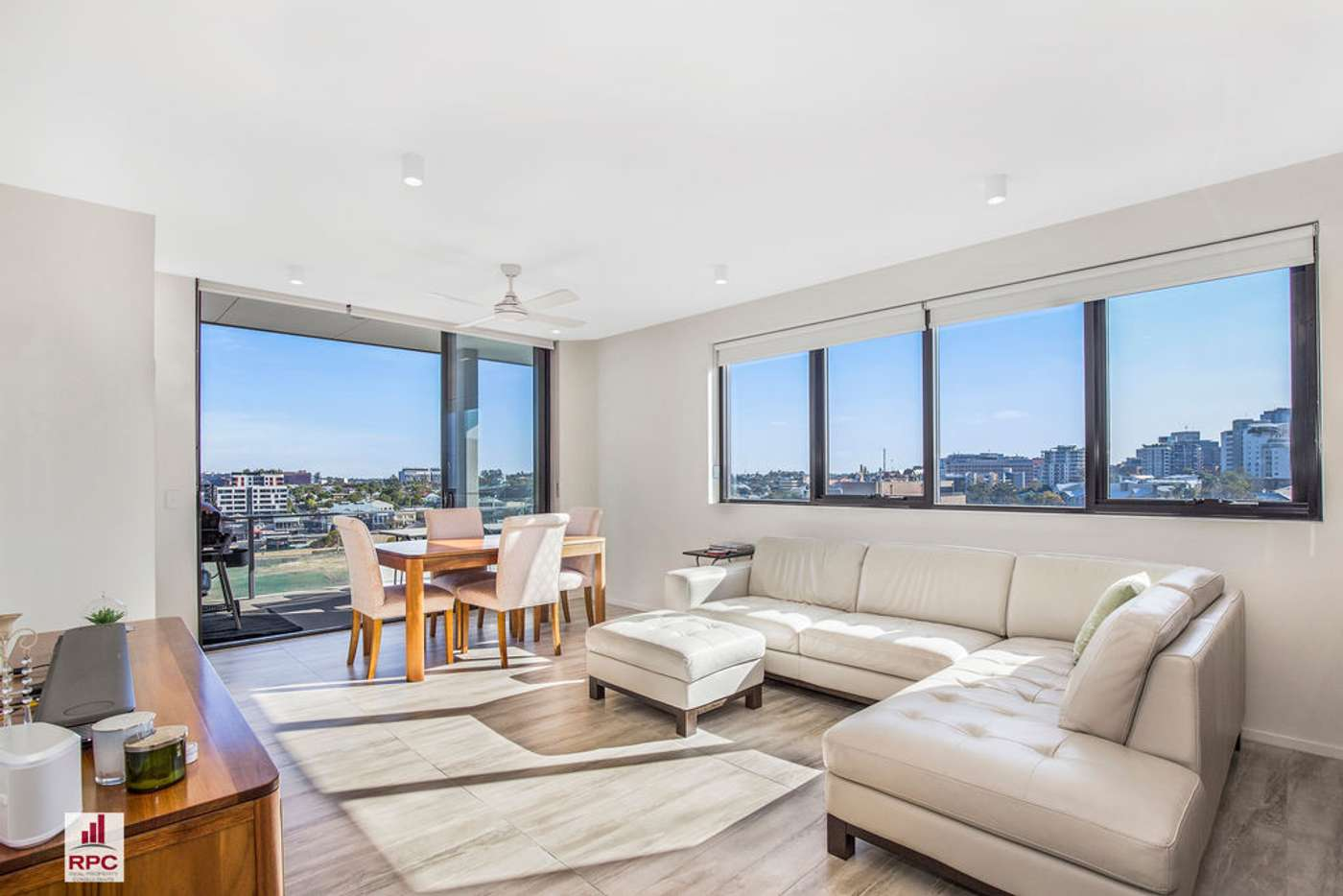 Main view of Homely apartment listing, 802/36 Anglesey Street, Kangaroo Point QLD 4169