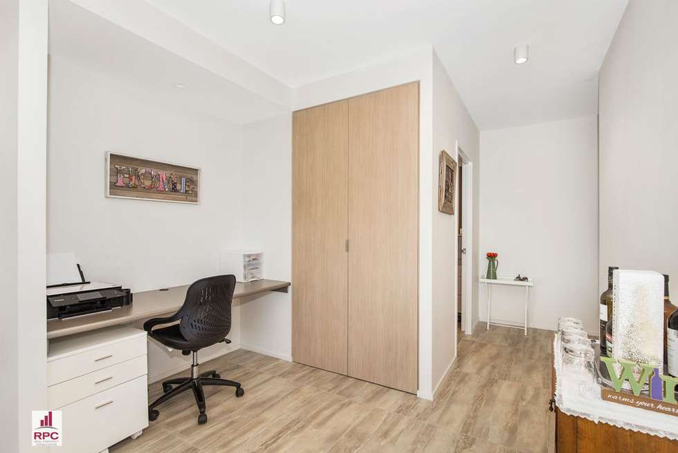 Third view of Homely apartment listing, 802/36 Anglesey Street, Kangaroo Point QLD 4169