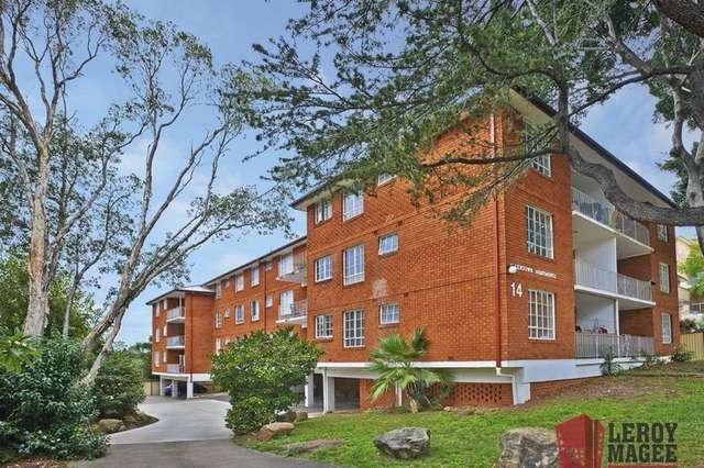 12/14-16 Allen St, Harris Park NSW 2150