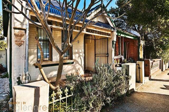 2 Darley Street, Newtown NSW 2042