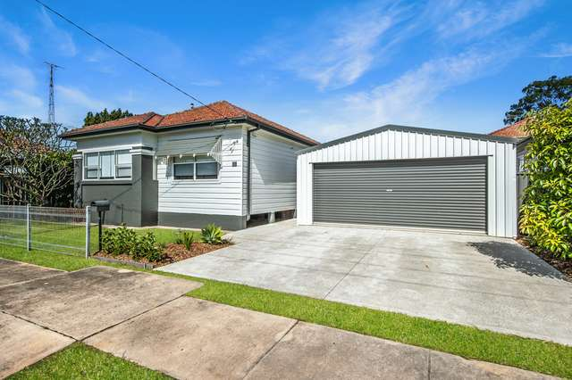 18 Gloucester Avenue, New Lambton NSW 2305
