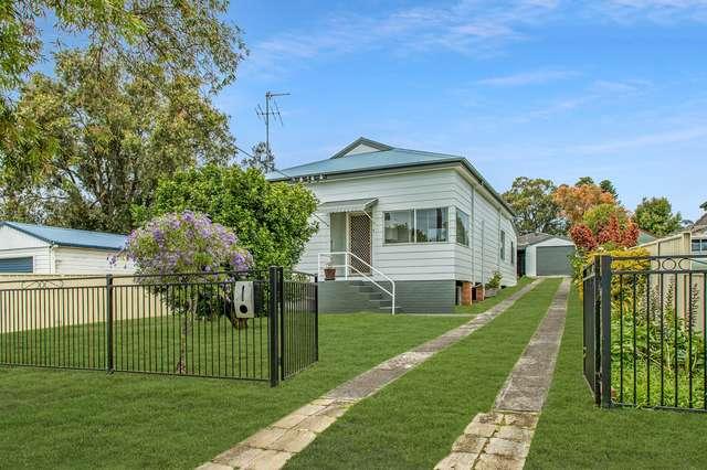 1 Marton Street, Shortland NSW 2307