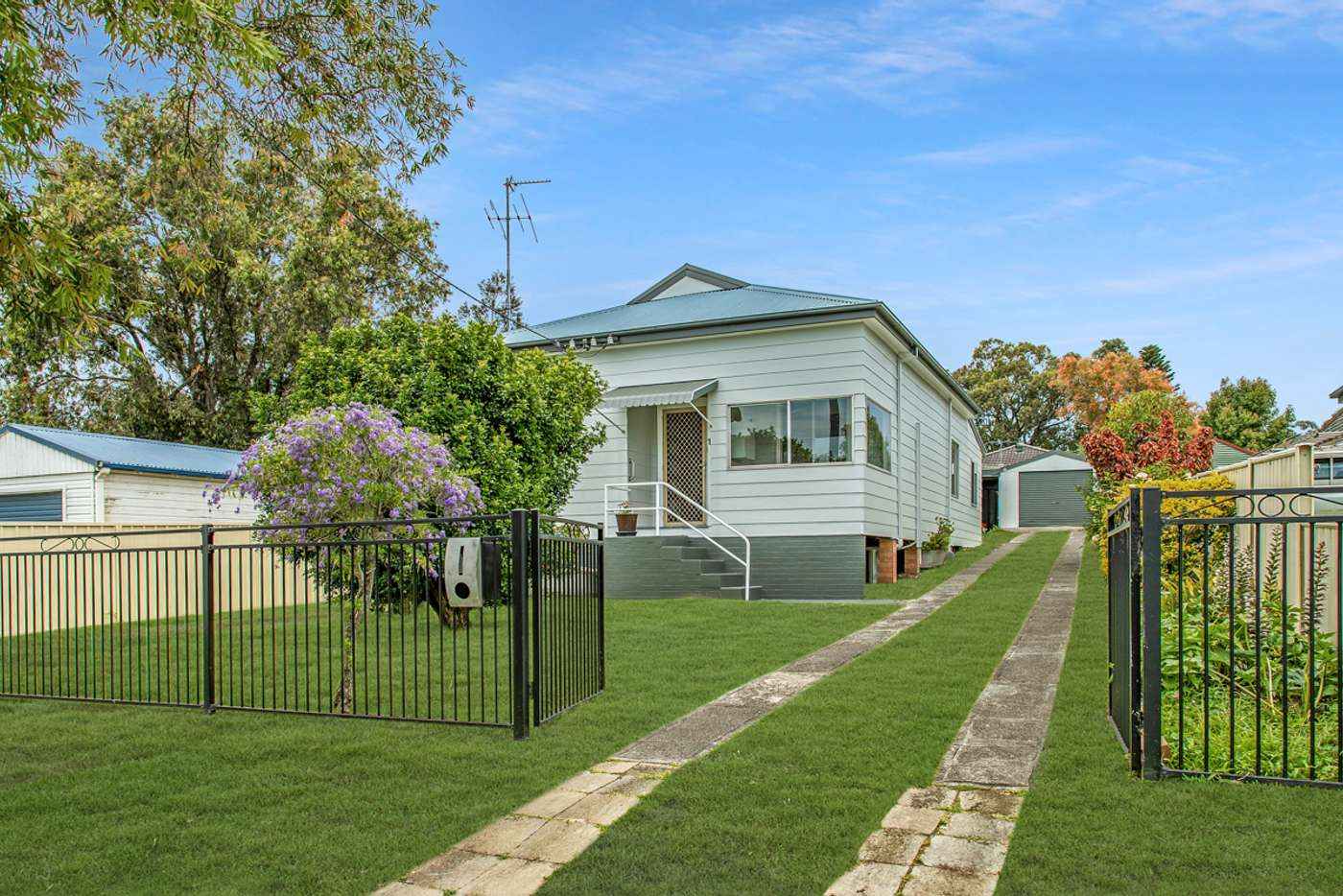 Main view of Homely house listing, 1 Marton Street, Shortland NSW 2307