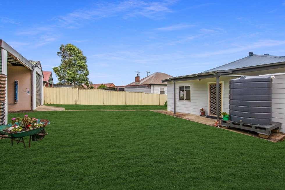 Second view of Homely house listing, 1 Marton Street, Shortland NSW 2307