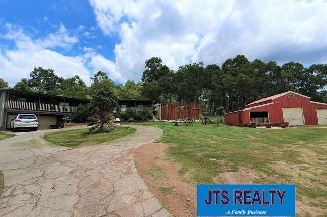 1420 Castlerock Road, Muswellbrook NSW 2333