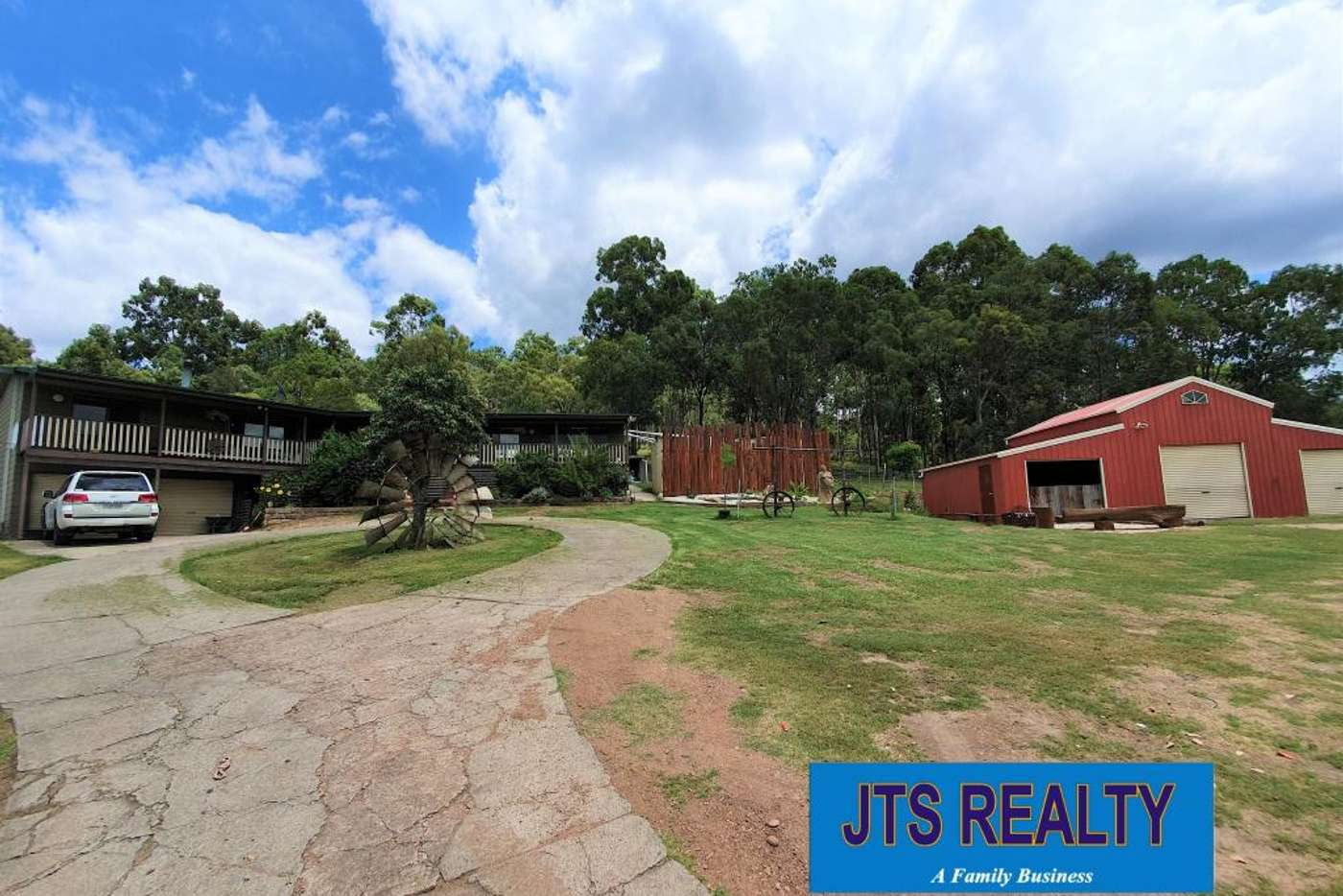 Main view of Homely house listing, 1420 Castlerock Road, Muswellbrook NSW 2333