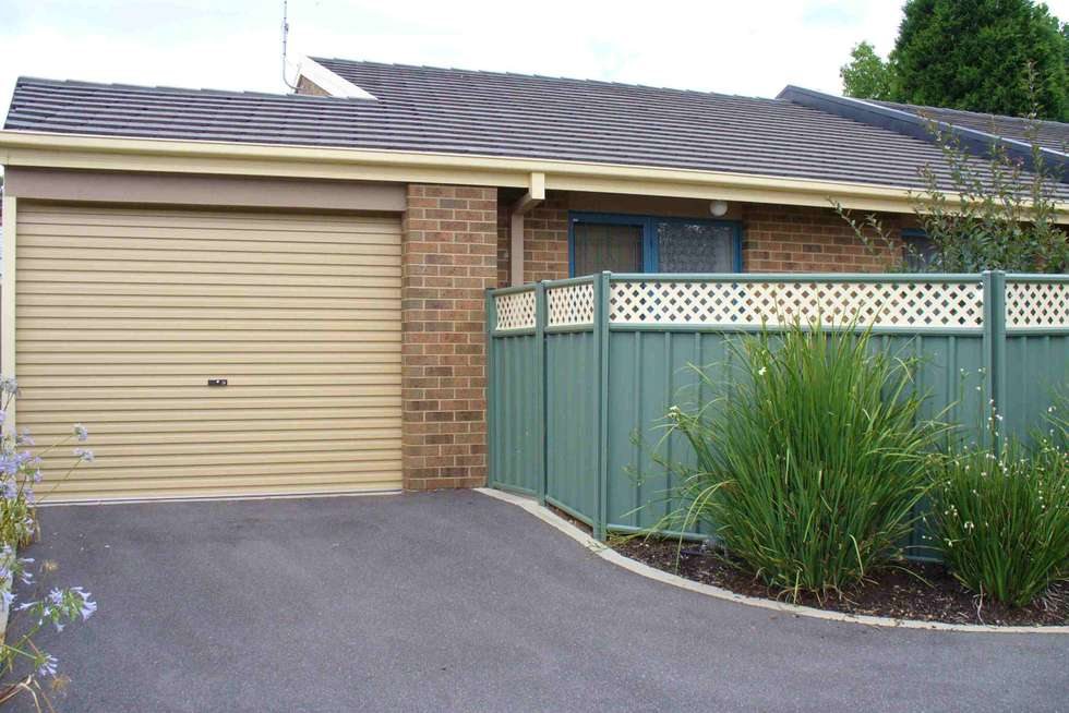 Second view of Homely house listing, 7/20 Glencoe Street, Kennington VIC 3550