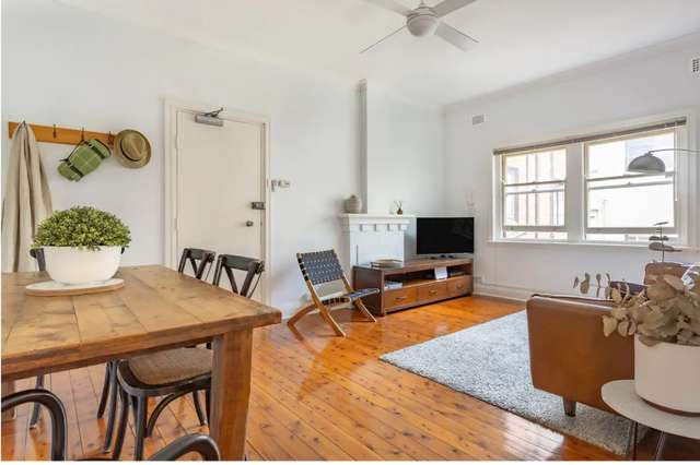 5/214 Blues point Road, North Sydney NSW 2060