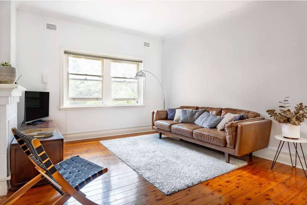 Second view of Homely apartment listing, 5/214 Blues point Road, North Sydney NSW 2060