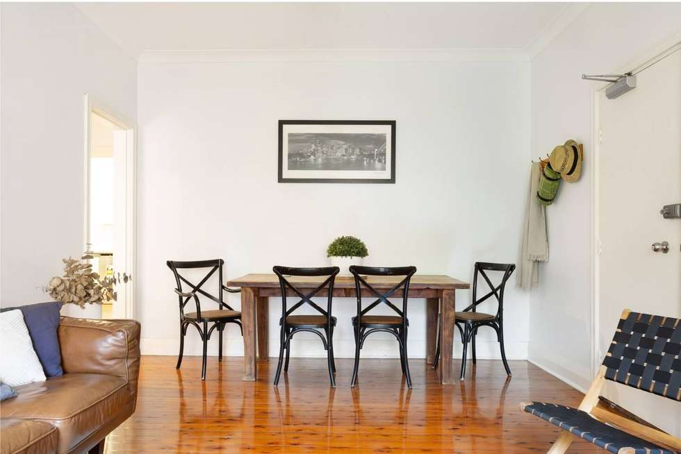 Third view of Homely apartment listing, 5/214 Blues point Road, North Sydney NSW 2060