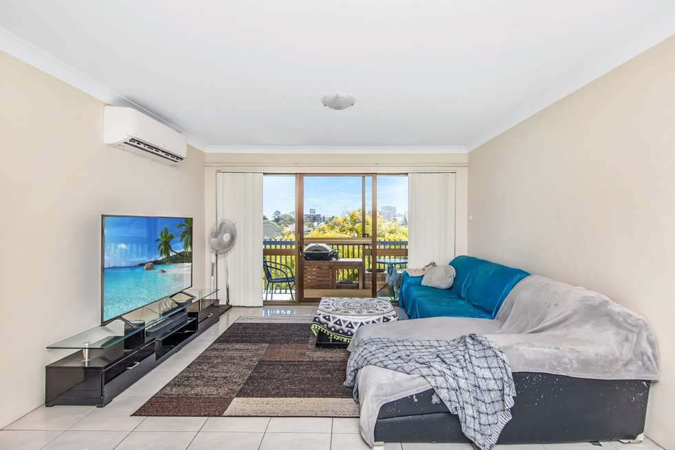 Third view of Homely unit listing, 5/195 Darby Street, Cooks Hill NSW 2300