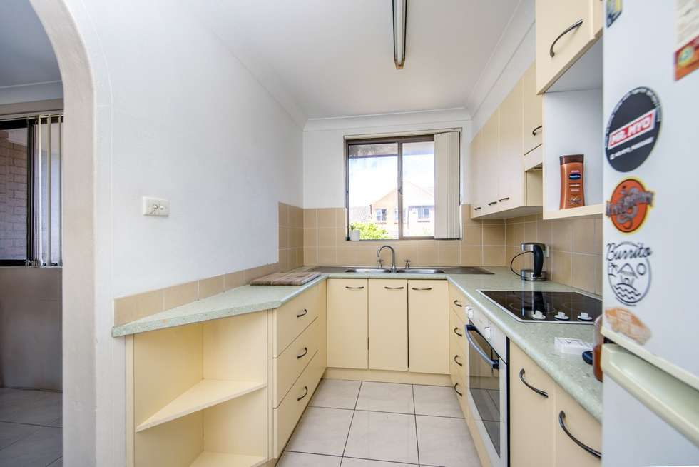 Fourth view of Homely unit listing, 5/195 Darby Street, Cooks Hill NSW 2300