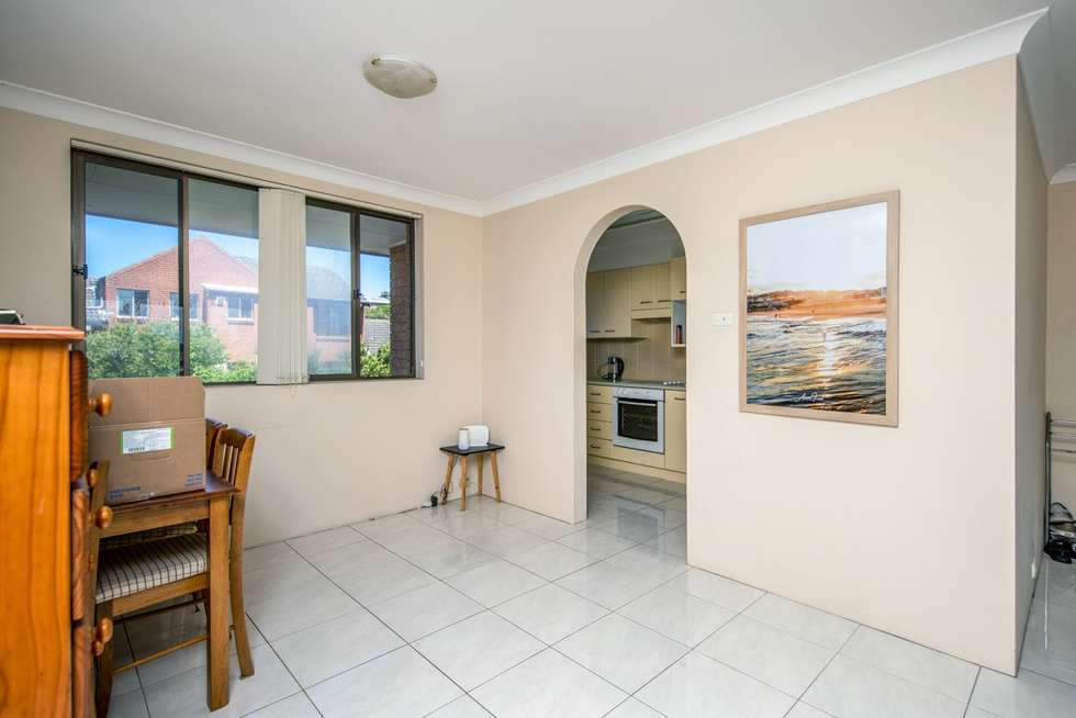 Fifth view of Homely unit listing, 5/195 Darby Street, Cooks Hill NSW 2300