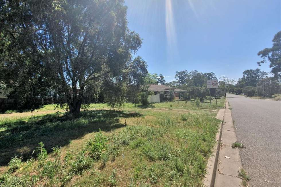 Second view of Homely residentialLand listing, 96 Wollombi Road, Muswellbrook NSW 2333