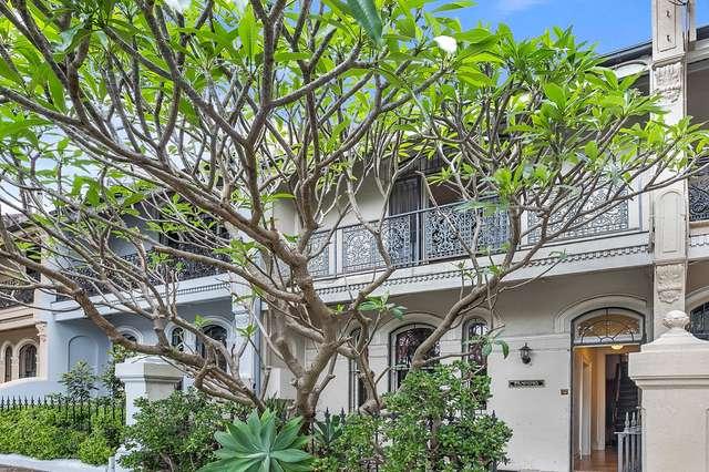 54 Holmwood Street, Newtown NSW 2042