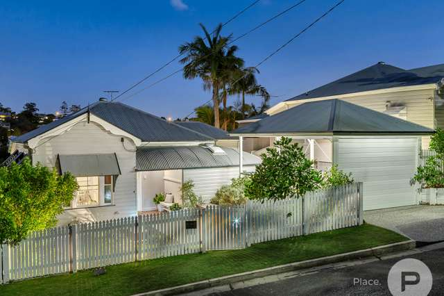 28 Victoria Crescent, Toowong QLD 4066