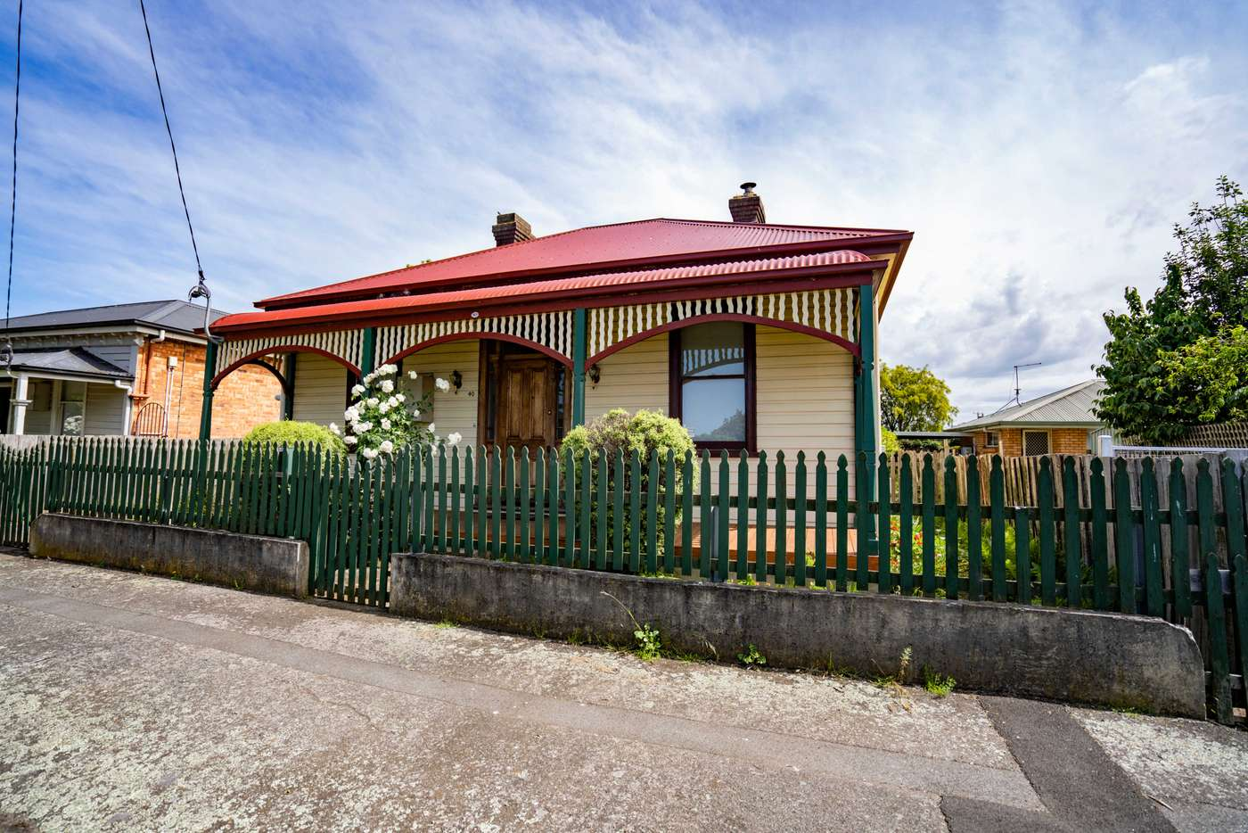 Main view of Homely house listing, 40 Gleadow Street, Invermay TAS 7248