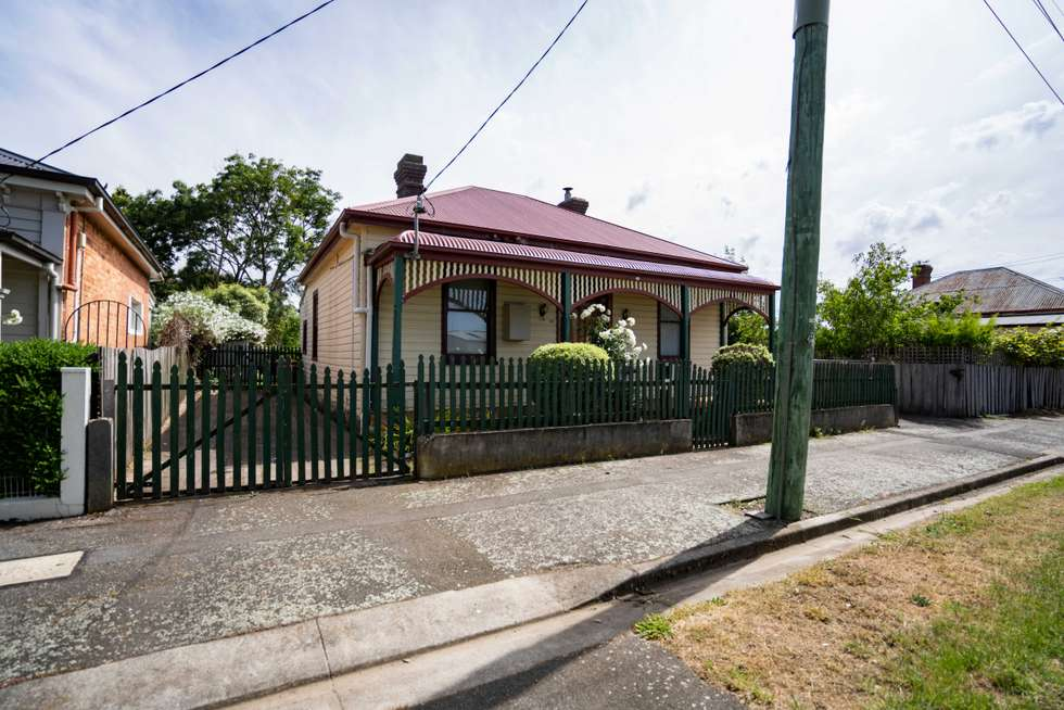 Second view of Homely house listing, 40 Gleadow Street, Invermay TAS 7248